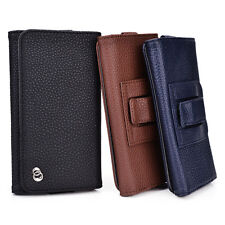 Unisex Touch Screen Protective Smart Phone Case w/ Belt Holster Clip SMENB2-7