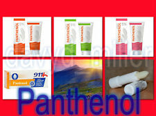 D-panthenol! Creams! Hygienic lipstick! Many kinds! Quality! Effictive! Original