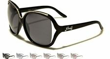 New Giselle Women Ladies Butterfly Designer Quality Cats Eye Sunglasses GSL22001