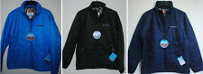 COLUMBIA MIGHTY LIGHT JACKET MENS HYPER BLUE XL INSULATED NEW