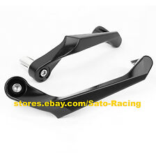 For Suzuki GSXR600/750/1000 GSF250/500/600/650 F R 22mm Levers Guards Handguards