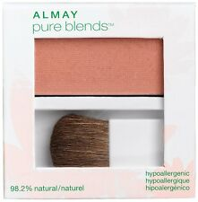 Almay Pure Blends Blush - Choose Your Shade