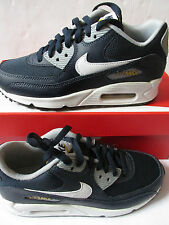 nike air max 90 (GS) trainers 307793 417 sneaker shoes