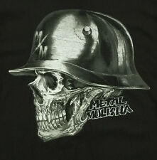 NEW with tags METAL MULISHA pitted mens tee size S rrp $45.99