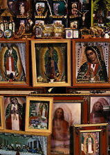 Art print POSTER Religious Images and Objects