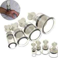 Vacuum Twist Rotary Cupping Set Nipple Enlargement NO Enlarger Pump Suction tool