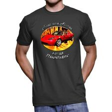 Tesla Roadster Fast And Fierce T-Shirt