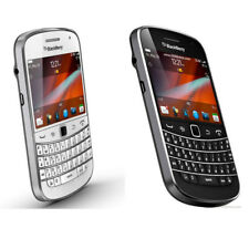 "BlackBerry Bold Touch 9930 GSM Unlocked 2.8"" 8GB QWERTY Smartphone"