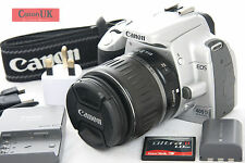 Canon Rebel 400D DSLR Camera + Lens  + Lots of Accessories *FREE P&P*