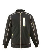 RefrigiWear Men's Extreme Softshell Jacket