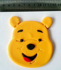winnie the pooh cake toppers edible personalised decoration