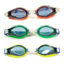New Swimming Goggles - Hydro Junior Boys Girls Kids Childrens - Pink Blue Black