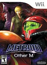 Metroid Other M (Nintendo Wii, 2010) ~ NEW