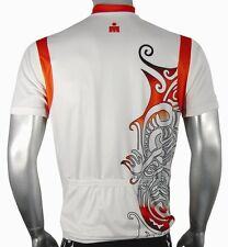 Ironman Short Sleeve Cycle Jersey for Health, Fitness & Sports Performance