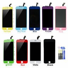 """Replacement LCD Display  Lens Touch Screen Digitizer Assembly For iPhone 6 4.7"""""""