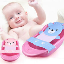Baby Infant Newborn Tub Bath Toddler Safety Support Summer Bathing Seat Sling