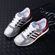 Men's Casual Sports Shoes Outdoor Sneakers Football Running Athletics Trainers