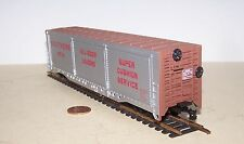 "HO Scale Bachmann Boxcar: ""Southern"" All-Door Loading NOS With Box Lot M16-58"