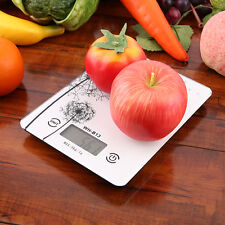 WH-B13L 5Kg/1g Electronic Diet Food Weighing Digital Kitchen Scale(G/LB/OZ) OE
