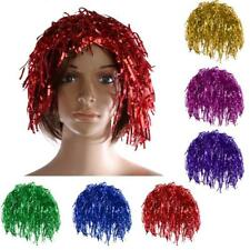 Shining Rainy Hens Stag Beach Party Fun Costume Cosplay Hat Cap Party Accessory