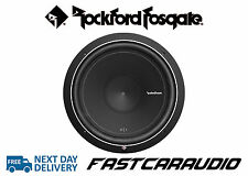"""Rockford Fosgate Punch P1S2-15 - 15"""" Subwoofer 500 Watts 2-Ohm"""