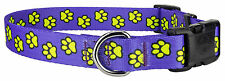 10 - Country Brook Design® Deluxe Dog Collars - Dog's Life Collecton