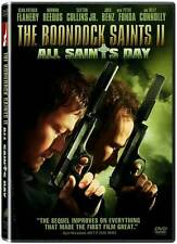The Boondock Saints II: All Saints Day DVD, 2010