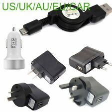 Retractable micro usb charger for Blackberry 9650 9700 8520 8530 8900 9100 car