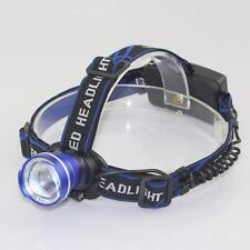 T6 Led Head Light head Lamp Headlamp flashlight Headlight for fishing,hunting