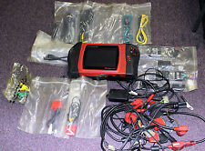 Snap on Modis Elite scanner.EEMS300 SCP1 & LSP1