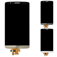 Original LCD and Touch Screen for LG G3 D855 D850 Pantalla Tactil LCD Display