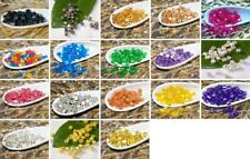 Czech Glass Cube Seed Beads 6/0 PRECIOSA Seed Beads Size 6 Pearls Rocaille Beads