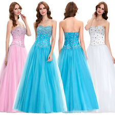 Long Wedding Ball Gown Pink Wedding Dresses Special Occasion Formal Dress