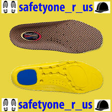 OLIVER Replacement Footbeds - Inner Soles for Work Boots - Various Sizes