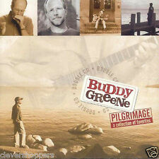 Buddy Greene - Pilgrimage: A Collection of Favorites Music CD