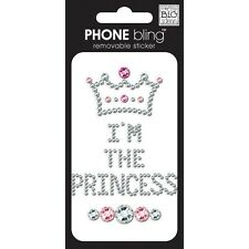 Phone Bling Stickers. Free Shipping