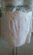 Lilly pulitzer tennis skirt  6 nwt