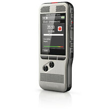 Philips Digital Pocket Memo Voice Recorder DPM6000