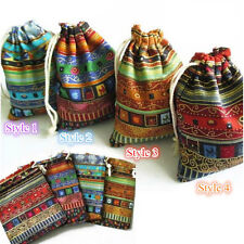20xWedding Favors Gift Bags Egypt And India Mysterious Style National Style Bags