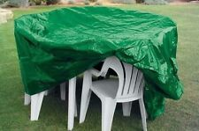 Garden Furniture Cover Table And Chairs Cover BBQ Cover