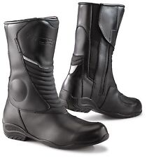 TCX LADY Aura Plus Ladies Waterproof Leather Motorcycle Touring Boots