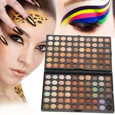 120 Color Fashion Eye Shadow Palette Eyeshadow Set for women 4 Style Color YP120