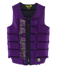 Liquid Force Melody Comp Wakeboard Women Vest purple