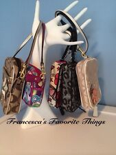 Pick a Coach Universal/Multi/Anything/Everything Case/Pouch