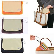 Ultra Light Weight and Thin 40 Credit Card ID Holder Creative Clutch Bag Wallet