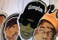 the Chive *Authentic* Hangin' with the Homies Air Freshener Tupac Eazy-E Snoop