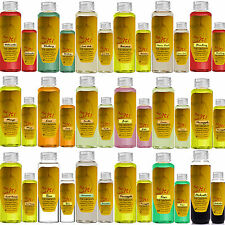 Natural Essential Body Warming Massage Oil Sexy Smells Delicious Lubrication F