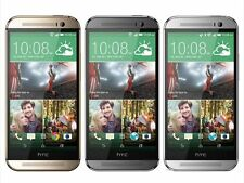 HTC ONE M8 32GB 4G LTE GSM (Unlocked AT&T) HD 1080p Android SmartPhone