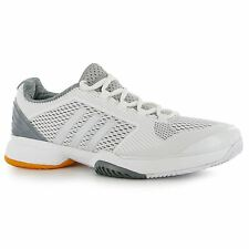 Adidas Barricade Stella McCartney Tennis Shoes Womens White Trainers Sneakers