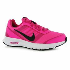 Nike Air Relentless 5 Running Shoes Womens Pink/Black Fitness Trainers Sneakers